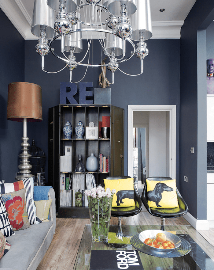 casa diseñador Jimmie Karlsson amaras la moda decolove6