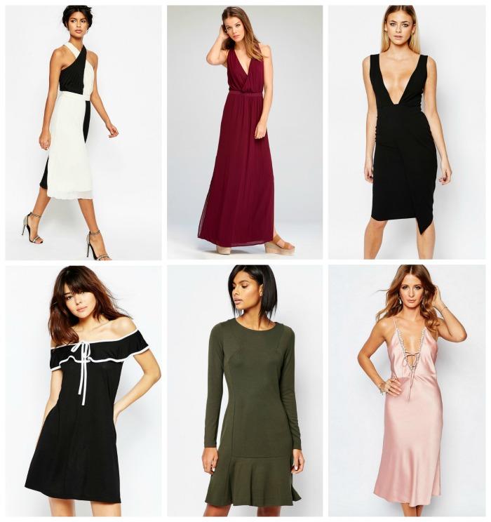 vestidos 2 amaras la moda