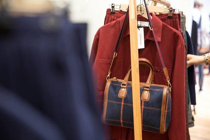 pressday La Redoute Paris Amaras la moda Paula Fraile12