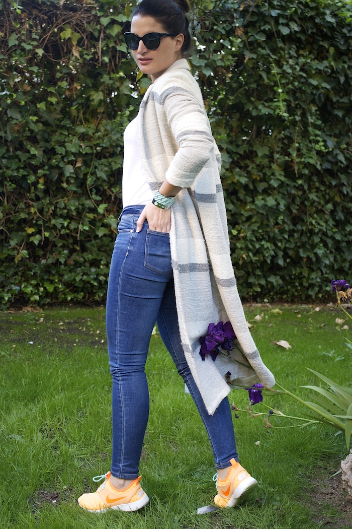 embajadora the rubz sneakers nike amaras la moda michael kors jeans