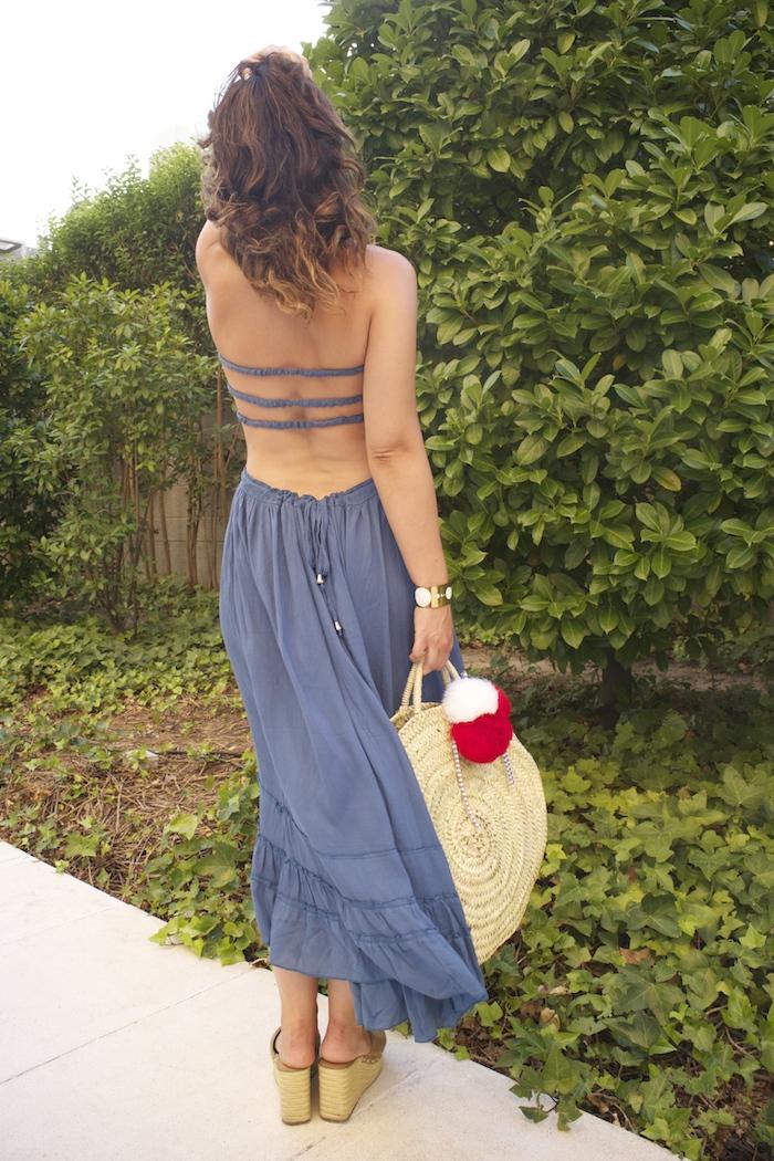 vestido lightinthebox cesta redonda amaras la moda paula fraile5