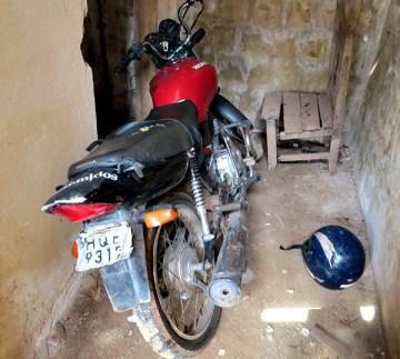 Moto assalto 1