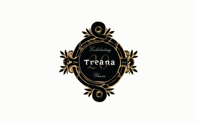 Amarie Design Co. Treana Winery Paso Robles California
