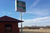 El Patio Mexican Restaurant Menu