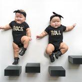 ลูกแฝด ถ่ายรูปลูก แต่งตัวลูก