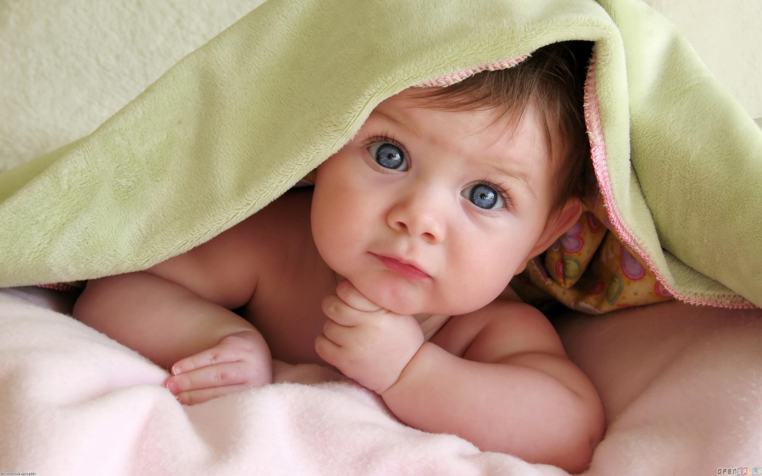 มองรูปเด็กน่ารักตอนท้อง