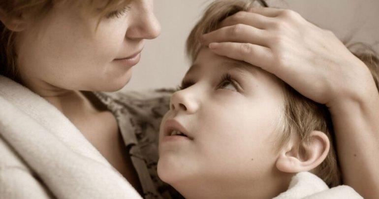 เทคนิคเลี้ยงลูกให้สุขภาพจิตแข็งแรง