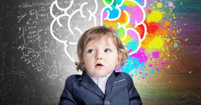 ฝึกความจำให้สมองลูก