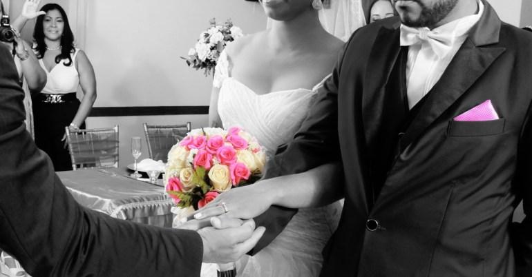 ข้อดีของการแต่งงาน