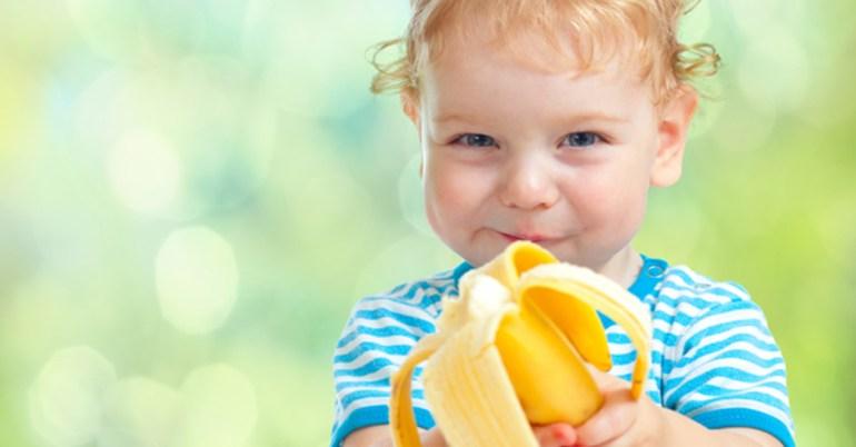 เมนูกล้วย