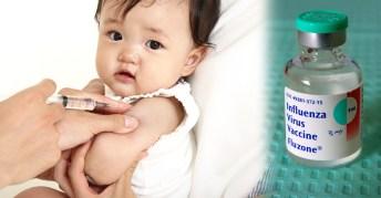 ราคาวัคซีนไข้หวัดใหญ่ 2562