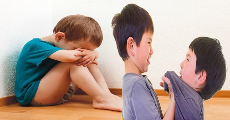พฤติกรรมเด็ก