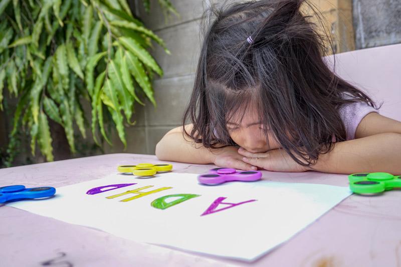 โรคซึมเศร้าในเด็ก