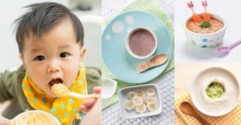อาหารเด็ก 6 เดือน