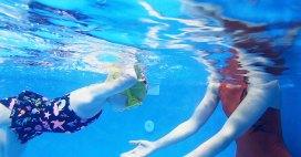 เรียนว่ายน้ำดียังไง