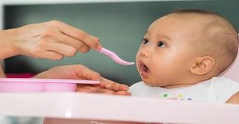 อาหารเสริมทารก