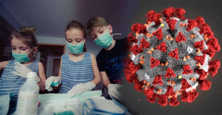 ไวรัสโคโรนา