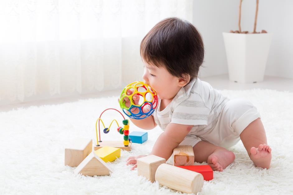 วิธีทำควาสะอาดของเล่น ลดการสะสมเชื้อโรค