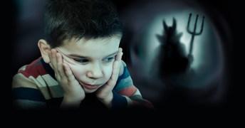 12 พฤติกรรม ทำลายสมองลูก