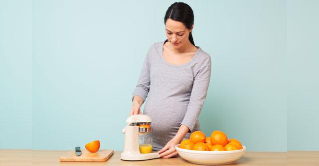 คนท้องกินส้มได้ไหม
