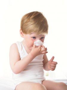 ล้างจมูก ป้องกันหวัด
