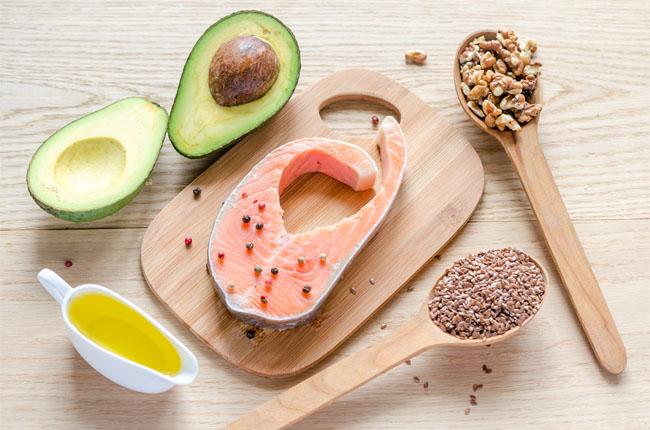 อาหารลดน้ำหนัก เน้นคุณค่าทางโภชนาการ