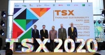 Thailand Sustainability Expo