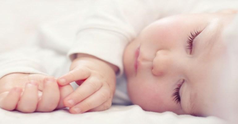 ปัญหาการ นอนหลับ ของทารก