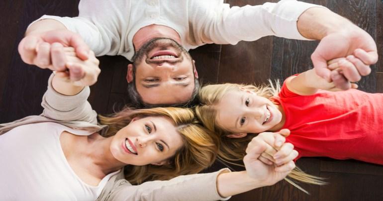 กฎ 3 นาทีสร้างความ ผูกพัน ครอบครัว