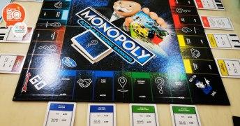 บอร์ดเกม monopoly