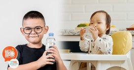 ลูกดื่มน้ำ