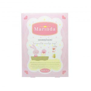 ถุงเก็บน้ำนมแม่ Marinda