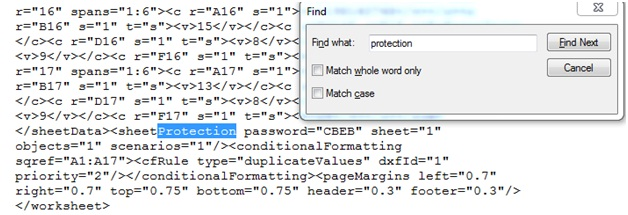 unprotect-excel-sheets-without-password-8
