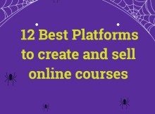 best platforms to publish and sell online courses