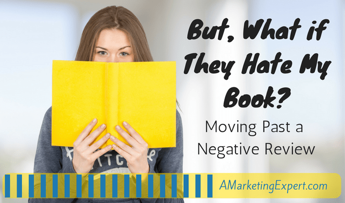 Moving Past a Negative Review