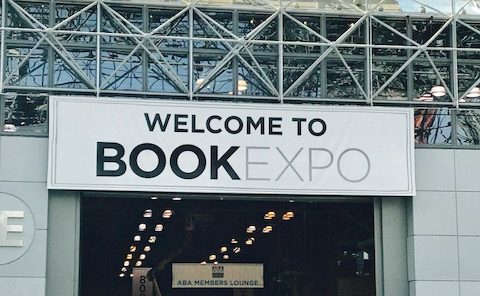 Welcome to Book Expo! | AMarketingExpert.com