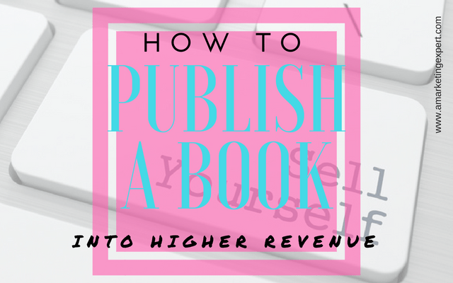 How To Publish a Book That Will Sell