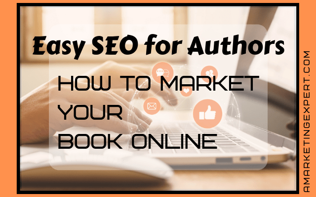 How to market your book with SEO