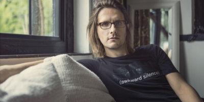Steven Wilson (2017) - 1
