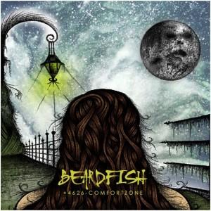 Beardfish +4626-COMFORTZONE (2015)