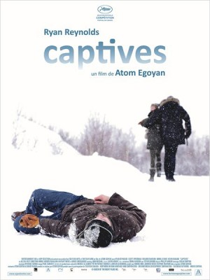 Captives de Atom Egoyan (2015)