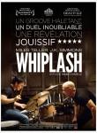 Whiplash de Damien Chazelle (2015)