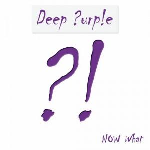 Deep Purple - Now What?! (2013)