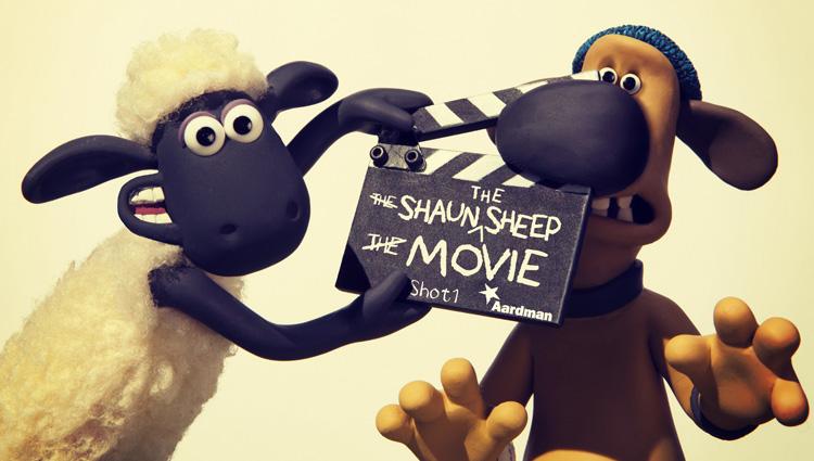 Shaun Le Mouton (2015)