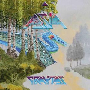 Asia - Gravitas (2014)