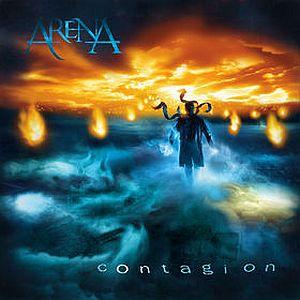 Arena - Contagion (2002)