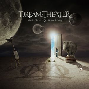 Dream Theater - Black Clouds & Silver Linings (2009)