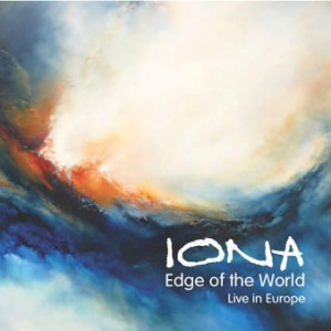 Iona - Edge Of The World (2014)