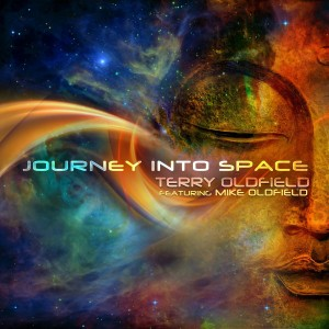 Terry Oldfield - Journey Into Space (2012)