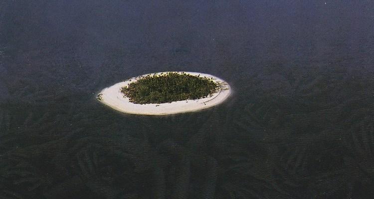 Mike Oldfield - Islands (1987)